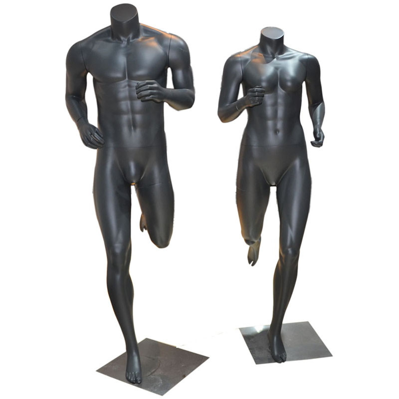 fashion style fiberglass mannequin male manikin for adults