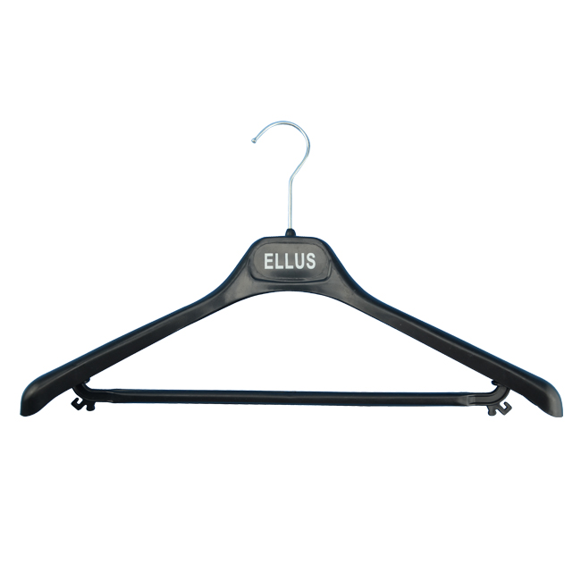 Ultra thin soft touch suit/shirt  hangers